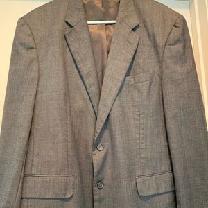Men's Jos A Bank Sports Coat